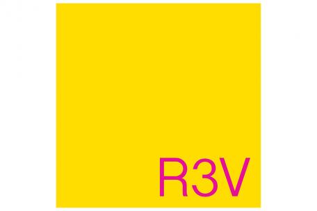 out now: atom™ »R3V«