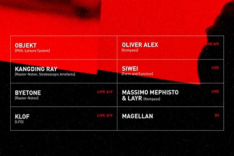 byetone and kangding ray